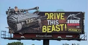 И танки наши быстры!
