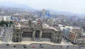 Перу - путь к мечте
