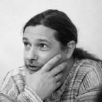 Антон Яржомбек
