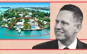 Майами – новый технологический хаб