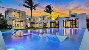 Русский мистер Икс купил самый дорогой дом во Флориде!