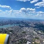 Фоторепортаж из столицы мира